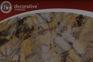 Декоративная штукатурка «Венецианская»