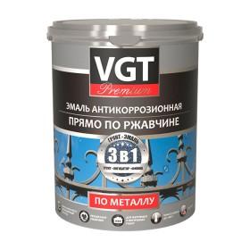 Эмаль акриловая «Профи» ВД-АК-1179 антикоррозионная специальная формула 3 в 1